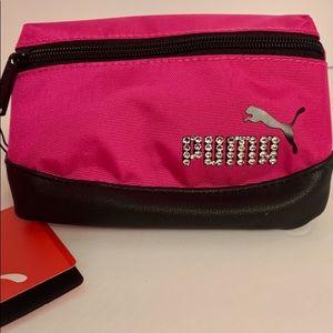 Puma Swarovski waist pack bag